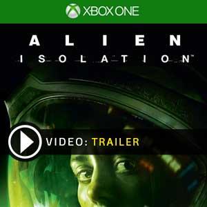 Alien Isolation Xbox One en boîte ou à télécharger