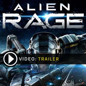 Acheter Alien Rage clé CD Comparateur Prix