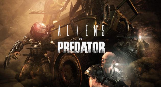 Acheter Alien vs Predator clé CD Comparateur Prix