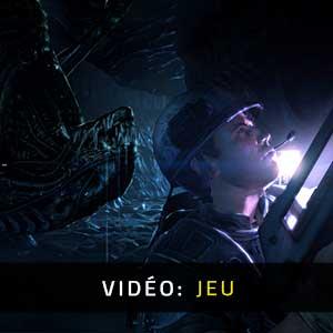 Aliens Colonial Marines Vidéo De Gameplay