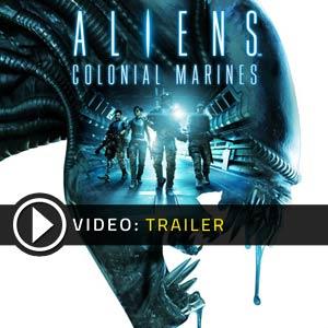 Acheter Aliens Colonial Marines Clé CD Comparateur Prix