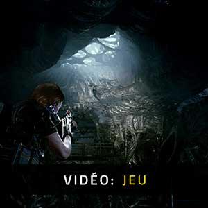 Aliens Fireteam Elite Vidéo De Gameplay