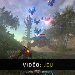 Almighty Kill Your Gods Vidéo De Gameplay