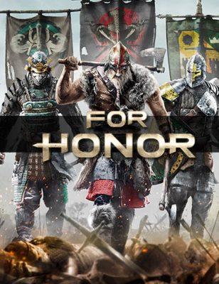 L'alpha fermée de For Honor est la plus importante pour Ubisoft