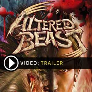 Acheter Altered Beast clé CD Comparateur Prix