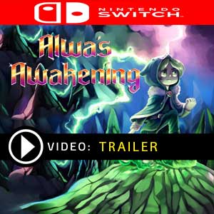 ALWA'S AWAKENING Nintendo Switch en boîte ou à télécharger