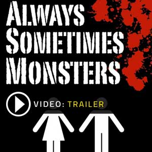 Acheter Always Sometimes Monsters Cle Cd Comparateur Prix