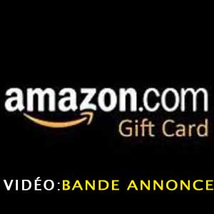 Amazon Gift Card Bande-annonce vidéo