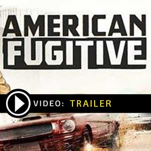 Acheter American Fugitive Clé CD Comparateur Prixs