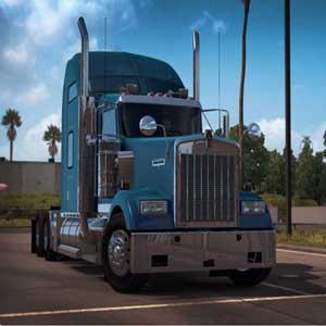 American Truck Simulator Kenworth 900