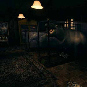Amnesia A Machine For Pigs Gameplay