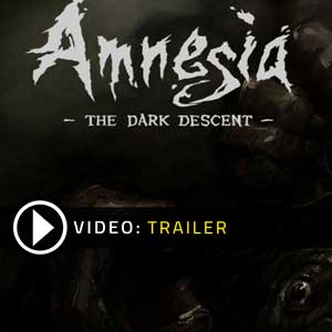 Acheter Amnesia The Dark Descent Clé CD Comparateur Prix