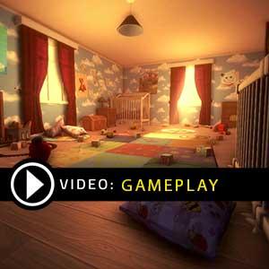 Among the Sleep Nintendo Switch Gameplay Video