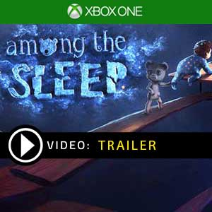 Among The Sleep Xbox One en boîte ou à télécharger