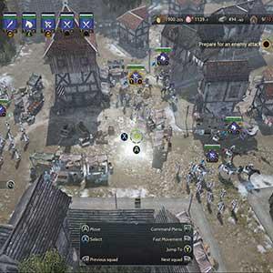 Acheter Ancestors Legacy Xbox One Comparateur Prix