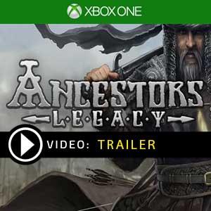 Ancestors Legacy Xbox One Prices Digital or Box Edition