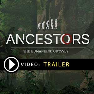 Acheter Ancestors The Humankind Odyssey Clé CD Comparateur Prix