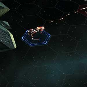 Dynamic initiative combat