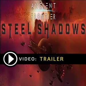 Acheter Ancient Frontier Steel Shadows Clé CD Comparateur Prix