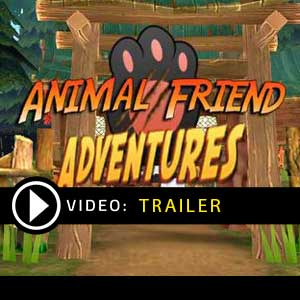 Acheter Animal Friends Adventure Clé CD Comparateur Prix