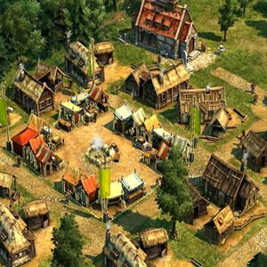 Anno 1404 Village