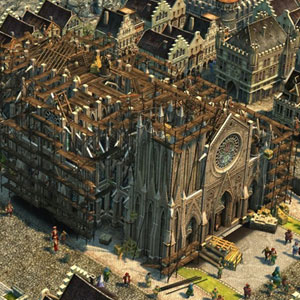 Anno 1404 Gameplay