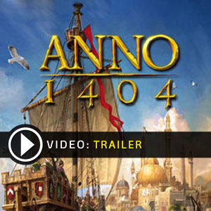 Acheter Anno 1404 Gold Edition Clé CD Comparateur Prix