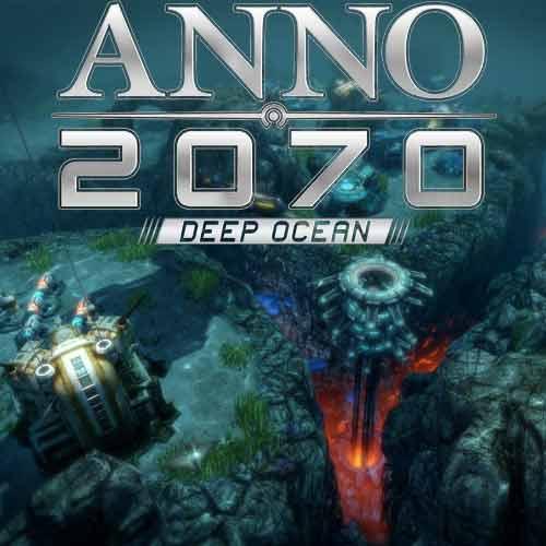 Acheter Anno 2070 En Eaux Profondes clé CD Comparateur Prix