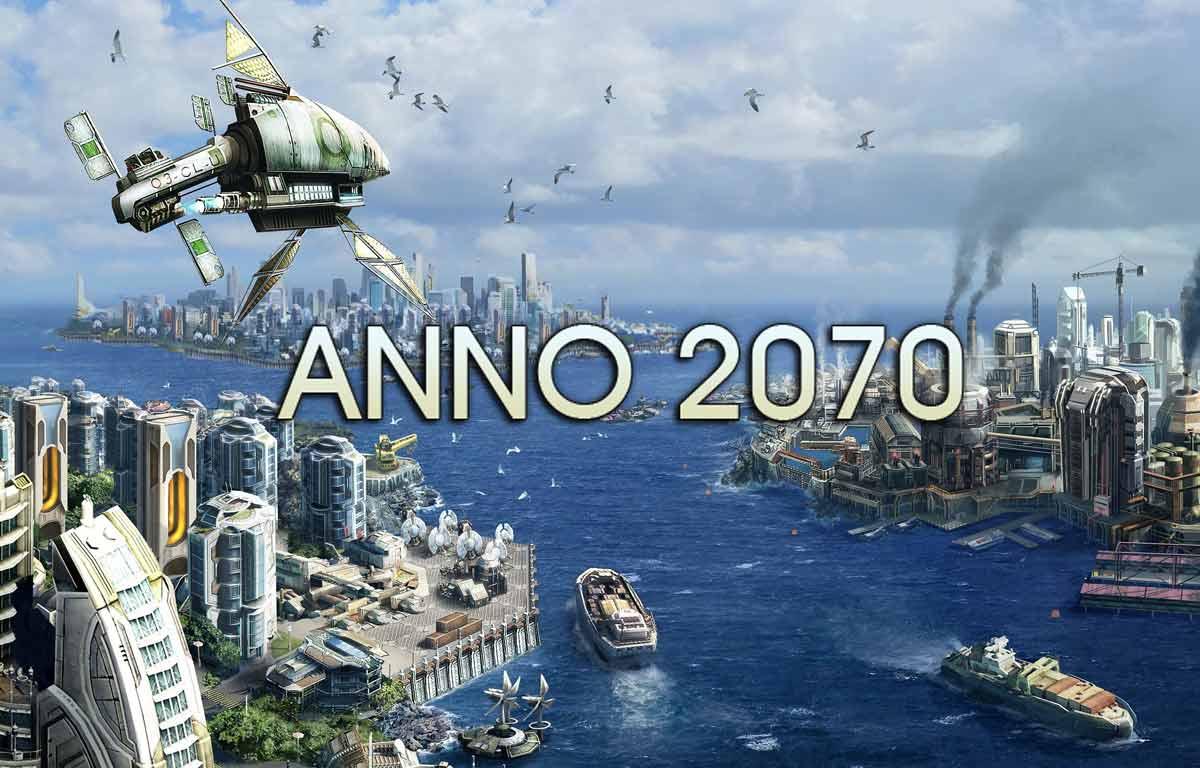 Acheter Anno 2070 - DLC Complete Pack clé CD Comparateur Prix