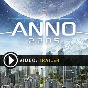 Acheter Anno 2205 Clé Cd Comparateur Prix