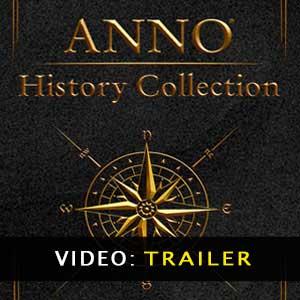 Acheter Anno History Collection Clé CD Comparateur Prix