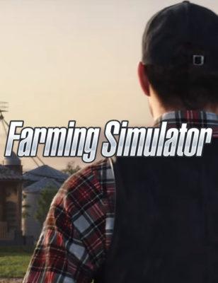 Farming Simulator 19 annoncé, une nouvelle bande-annonce montre les améliorations visuelles