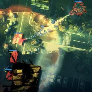 Anomaly Warzone Earth Combat