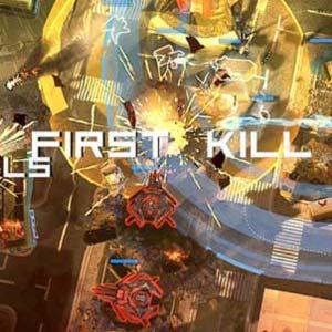 Anomaly Warzone Earth First Kill
