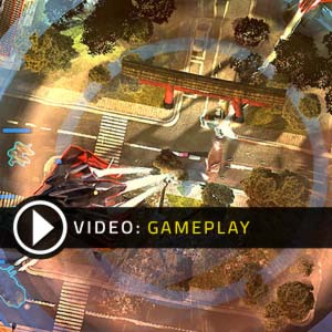 Anomaly Warzone Earth Gameplay Video