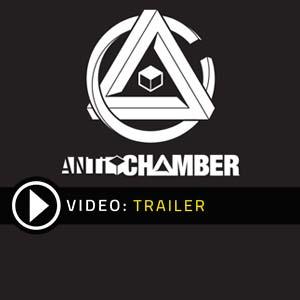Acheter Antichamber Cle Cd Comparateur Prix