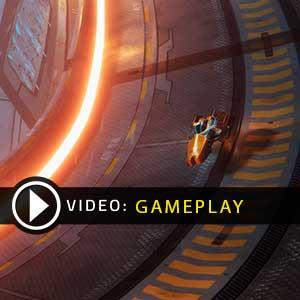 Antigraviator vidéo Gameplay