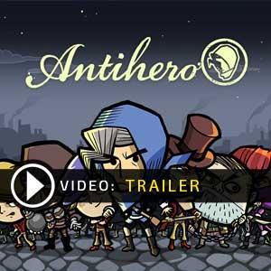 Acheter Antihero Clé Cd Comparateur Prix