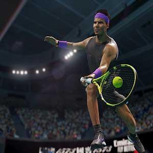 Acheter AO Tennis 2 Xbox One Comparateur Prix