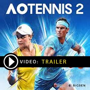 Buy AO Tennis 2 CD Key Compare Prices