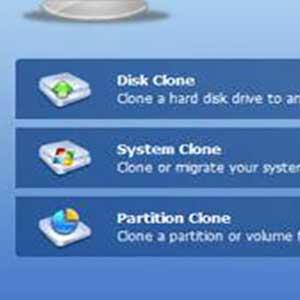 transfert pas à pas ou mise à niveau du disque dur