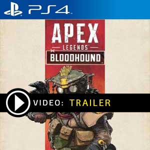 Apex Legends Bloodhound Edition PS4 Prices Digital or Box Edition
