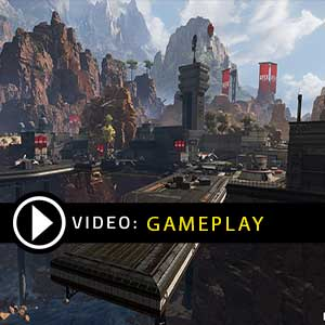 Apex Legends Gameplay Video