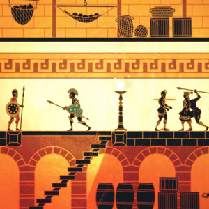 Apotheon Olympe