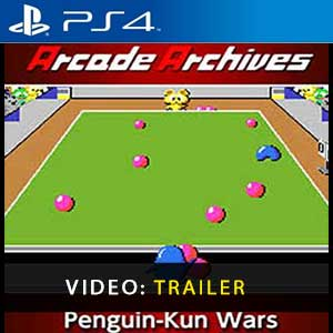 Arcade Archives Penguin-Kun Wars PS4 Prices Digital or Box Edition