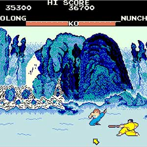Acheter Arcade Archives Yie Ar KUNG-FU PS4 Comparateur Prix