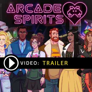 Acheter Arcade Spirits Clé CD Comparateur Prix