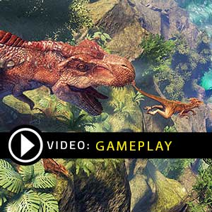 ARK Park Gameplay Video