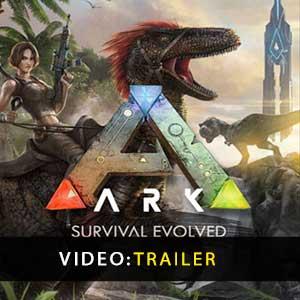 Acheter ARK Survival Evolved Clé Cd Comparateur Prix