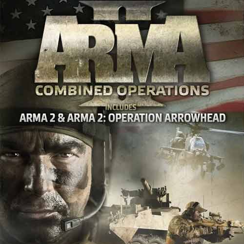 Acheter Arma 2 Combined Operations clé CD Comparateur Prix